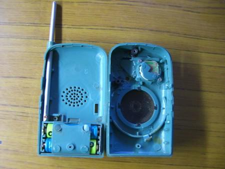 Искатель скрытой проводки на PIC12F629 — фото 1