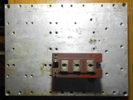 Цифровые регуляторы мощности (ЦРМ, часть 1) — фото 11