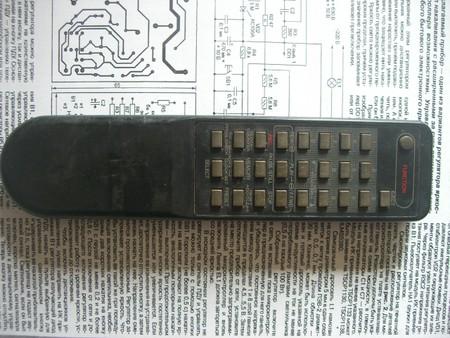 Дистанционно-кнопочный регулятор мощности — фото 5