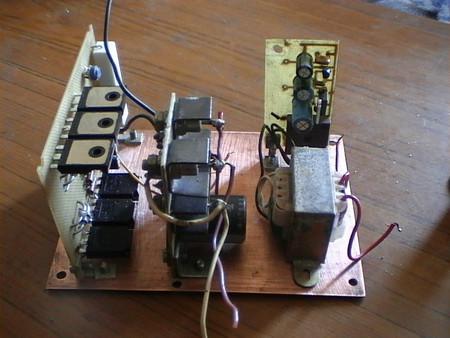 Частотный преобразователь для трёхфазного АД — фото 8