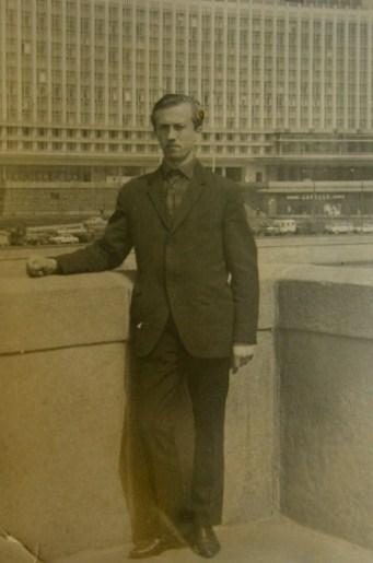 Москва 1968 года — фото 2