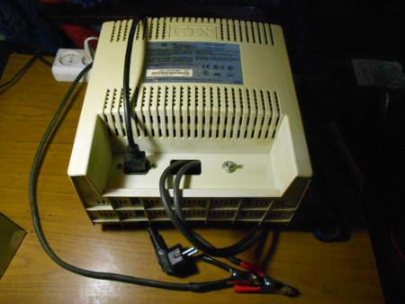 Пуско-подзарядное устройство — фото 1