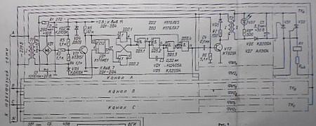 Цифровые регуляторы мощности (ЦРМ, часть 1) — фото 2