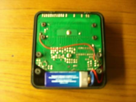 Домашний цифровой термометр — фото 8