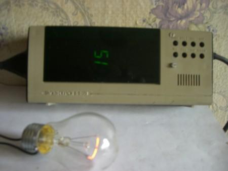 Регулятор мощности на PIC16F84A — фото 6