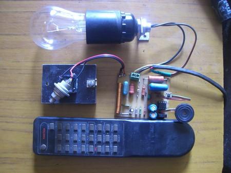 Дистанционно-кнопочный регулятор мощности — фото 2