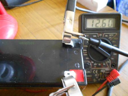 Пуско-подзарядное устройство — фото 9