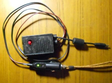 Адаптер для цифровой камеры — фото 1