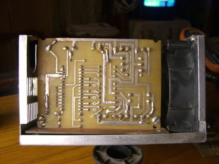 Частотный преобразователь для трёхфазного АД — фото 12