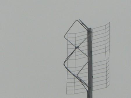 Телевизионные антенны для дачи — фото 2