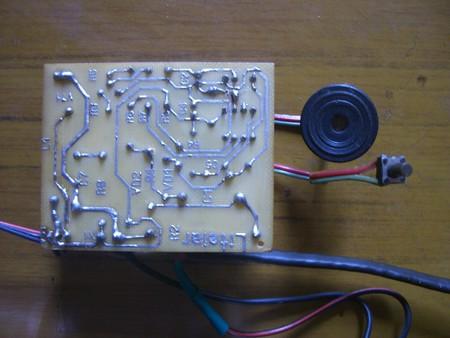 Дистанционно-кнопочный регулятор мощности — фото 3