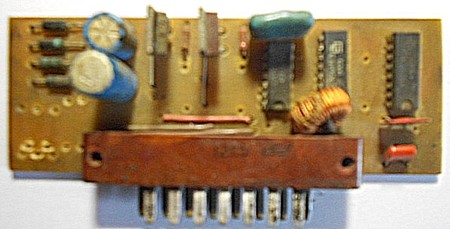 Цифровые регуляторы мощности (ЦРМ, часть 1) — фото 7