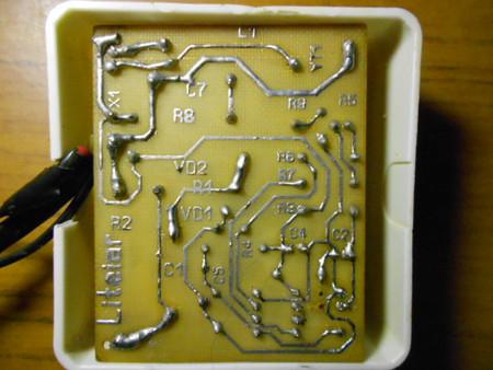 Универсальный регулятор мощности — фото 6