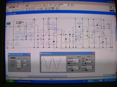 Прога для проверки работоспособности электрических схем