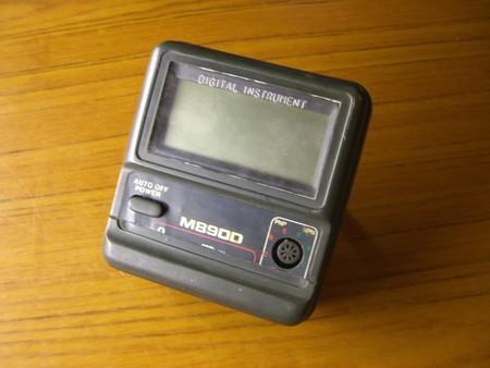 Домашний цифровой термометр — фото 9