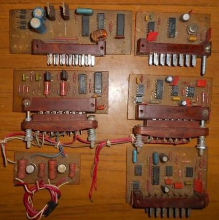 Цифровые регуляторы мощности (ЦРМ, часть 2) — фото 1