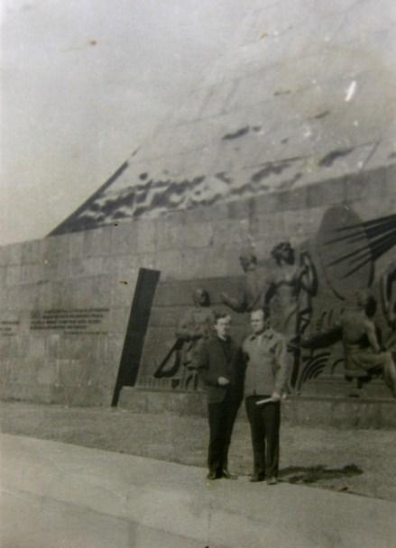 Москва 1968 года — фото 4
