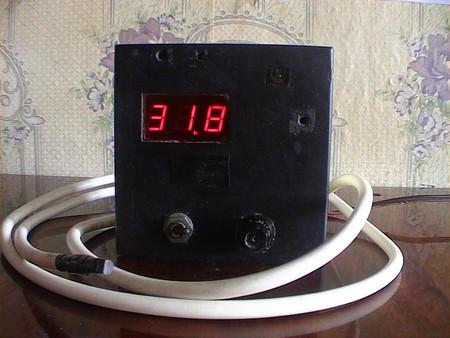 Терморегулятор для Бирюсы — фото 2
