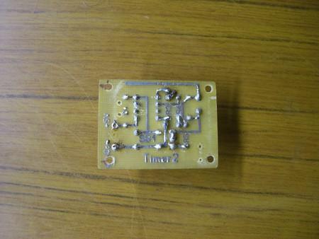 Таймер на микроконтроллере PIC12F629 — фото 2