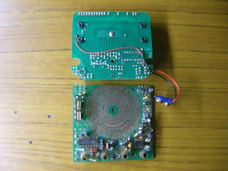 Домашний цифровой термометр — фото 3