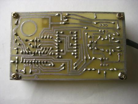 Регулятор мощности на PIC16F84A — фото 4