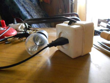 Универсальный регулятор мощности — фото 10