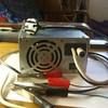 Автоматическое зарядное устройство из БП ПК
