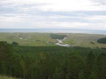 Славное море — священный Байкал — фото 3