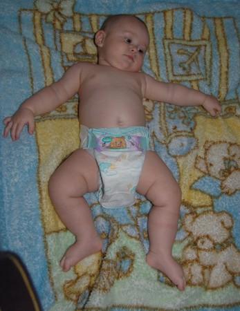 ребенок 2 месяца похудел
