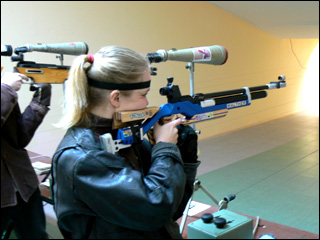 Стрельба - спорт без ограничений — фото 1