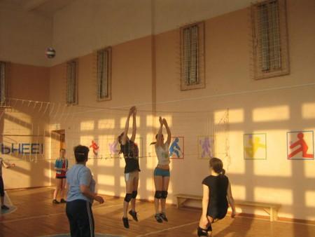 Волейбол это на всю жизнь — фото 1