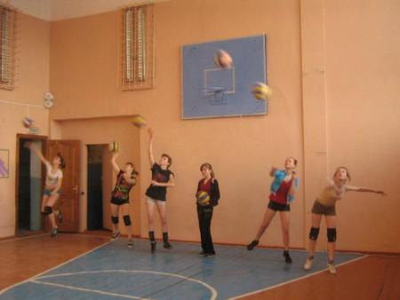 Волейбол это на всю жизнь — фото 3