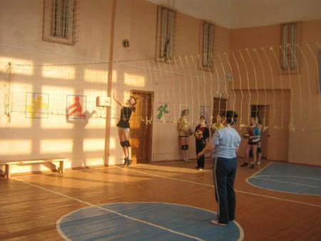 Волейбол это на всю жизнь — фото 2