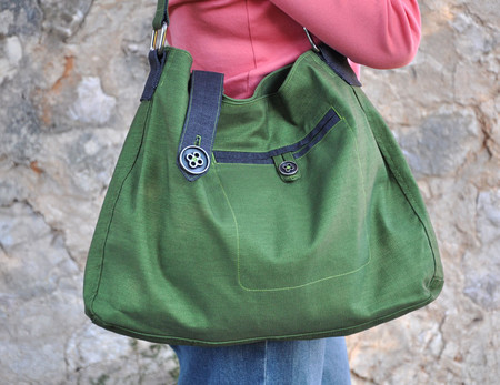 Мир авторских сумок — фото 4