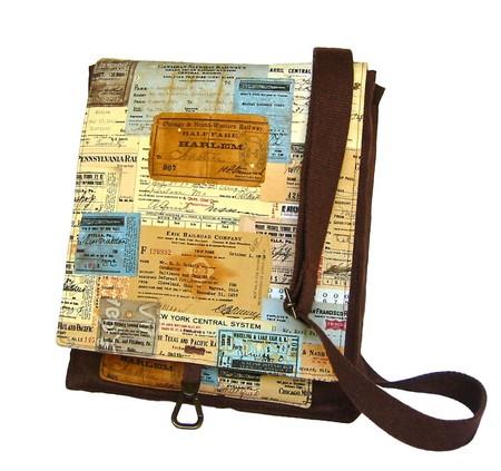 Мир авторских сумок — фото 2
