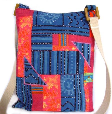 Мир авторских сумок — фото 7