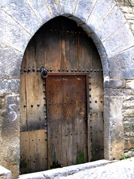 Не дверь, а мечта