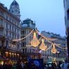 Рождество в Вене – калейдоскоп красок