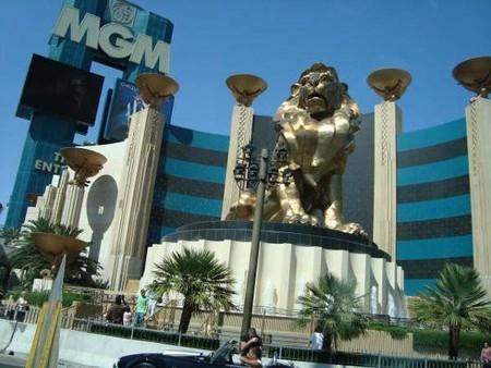 Поездка в Лас-Вегас — фото 4