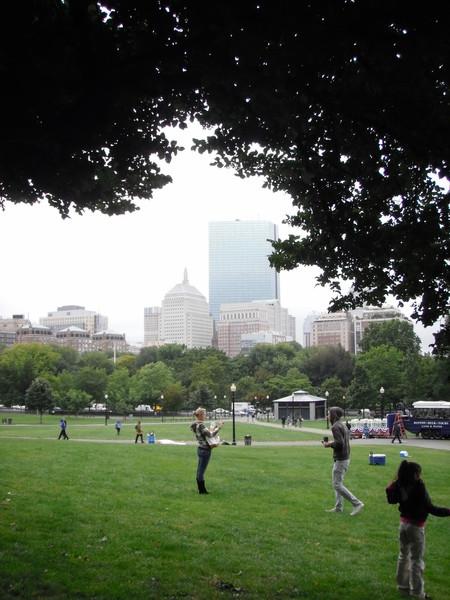 Поездка в Бостон — фото 2