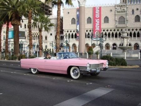 Поездка в Лас-Вегас — фото 8