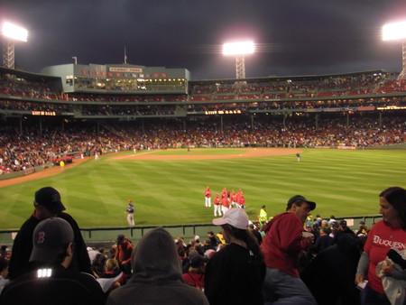 Поездка в Бостон — фото 4