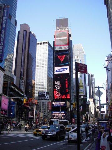 Поездка в Нью-Йорк — фото 1
