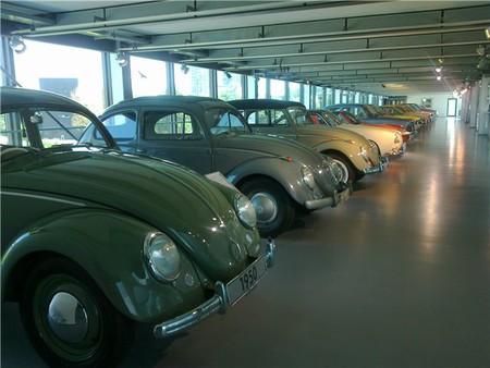 Музей Volkswagen