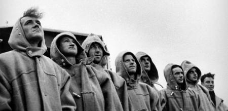Дафлкот - пальто вне времени — фото 2