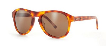 Яркие краски лета в солнезащитных очках от Lacoste — фото 2