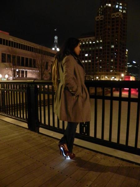 Инновационные туфли Runway Light Collection — фото 3