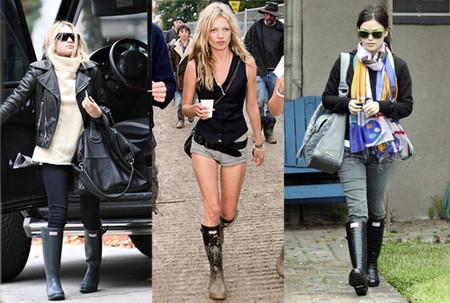 «Хантеры» – носить или не носить – вот в чем вопрос? — фото 3