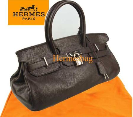 Сумка Биркин от Hermes - эталон вкуса и стиля — фото 2