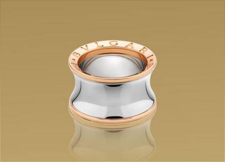 Обручальное кольцо Bvlgari — фото 3